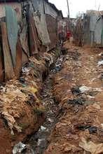 Kibera -- surrounding environs