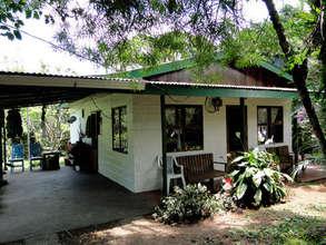 La Reserva's Main Office