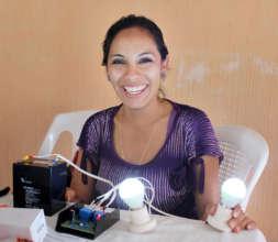 ATC: Mayan Power and Light