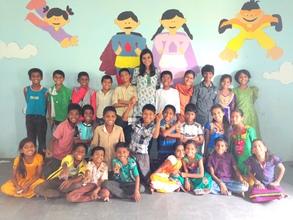 Photo: Teach for India