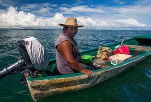 Mesoamerican Reef Fund