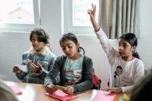 Photo from The Ideas Partnership