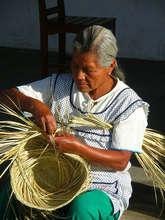 A IMIFAP microfinance borrower