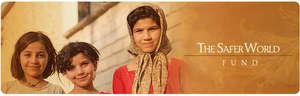 September 2011: The Safer World Fund