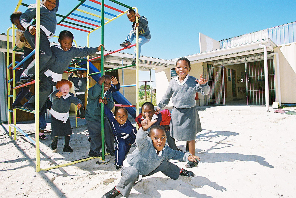 Early Childhood Education in South Africa