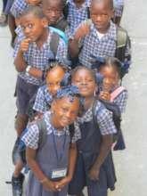 Our peers in Haiti