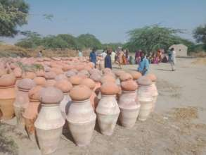 1350 Nadi filters in poor families