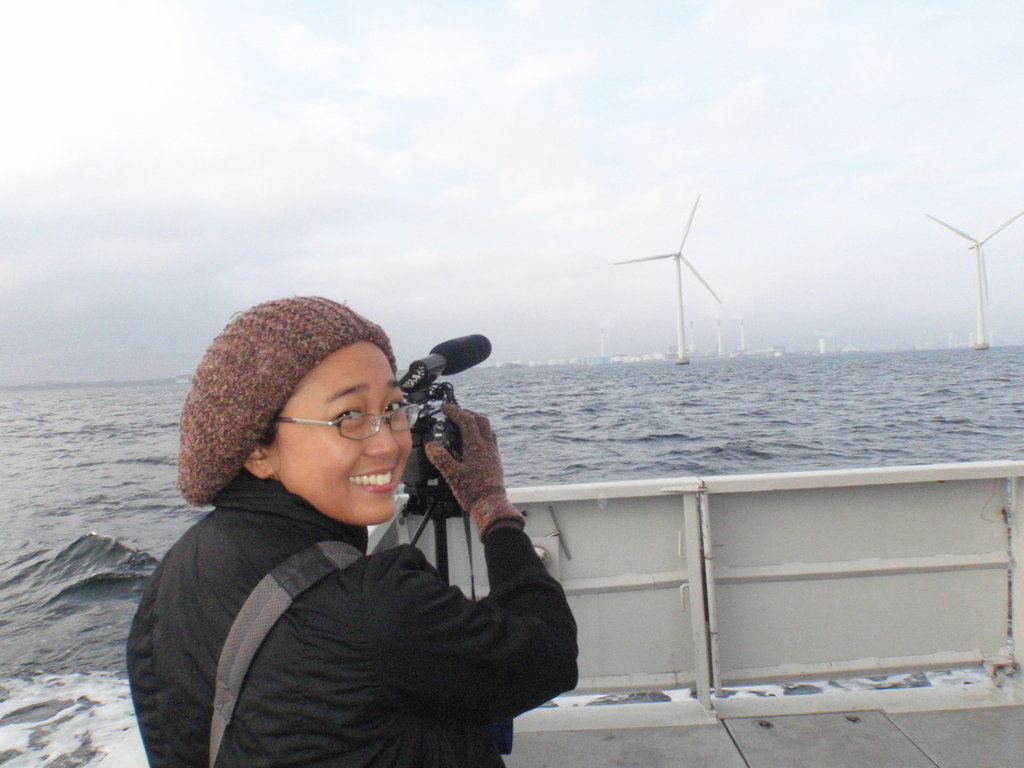 Give Global Journalists a Voice on Climate Change