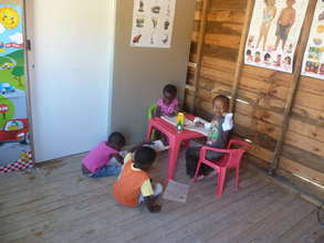 Learning in the Hope Centre