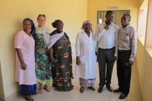 Midwives, ASACOBA Physician Director, GAIA Staff