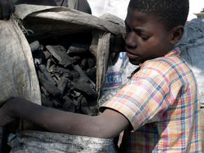 A charcoal-dependent nation
