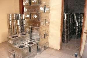 Cookstove Inventory