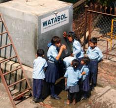 Safe Drinking Water in School