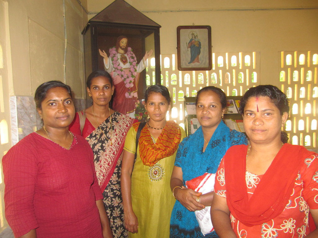 Empowering & Upskilling Woman & Students in India