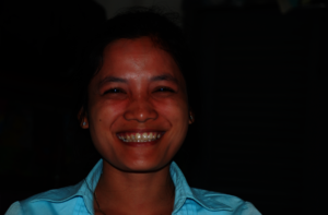 Phallis, a CTC  Counselor.