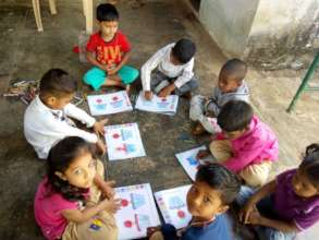 Children Activity