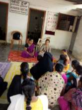 Parents Teacher Meeting