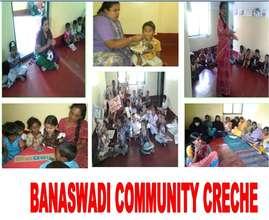 Banaswadi Ashraya Community Creche