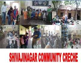 Shivajinagar Ashraya Community Creche