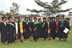Brilliant women who graduated in 2019
