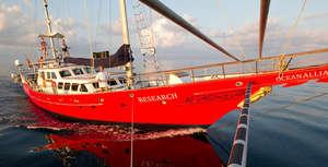 Research Vessel Odyssey