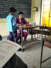 Baseline study in Delhi 1