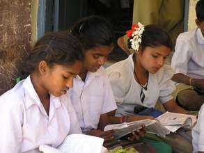 Primary school in Andhra Pradesh
