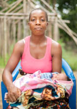 Hannah, Trained Traditional Midwife