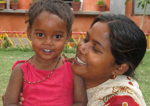 Medical Care for Children in Nepal with HIV/AIDS