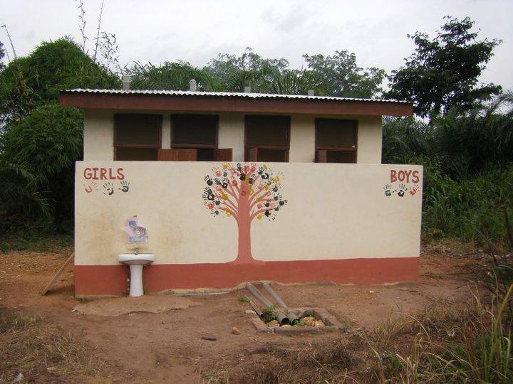 EWB Las Vegas - Ghana Orphanage Project - GlobalGiving