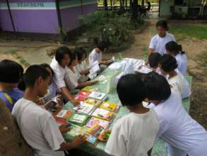 Activities Outside