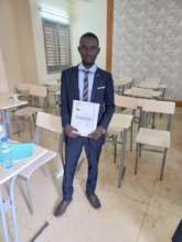 Sidi after dissertation with bachelor's degree