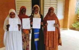 Literary BAC diplomas bring smiles