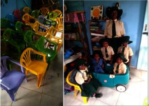 Our Pre-school