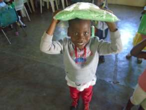 A typical beneficiary