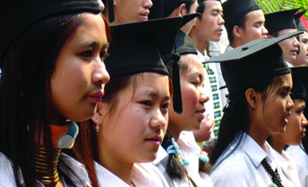 University Scholarships for Students from Burma