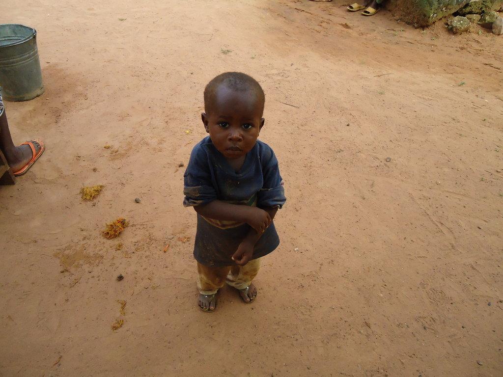 Elimination of Malnutrition among Women & Children