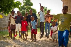 Please help keep the kids jumping for joy