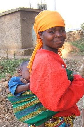 Help Rwandan orphans overcome a violent legacy