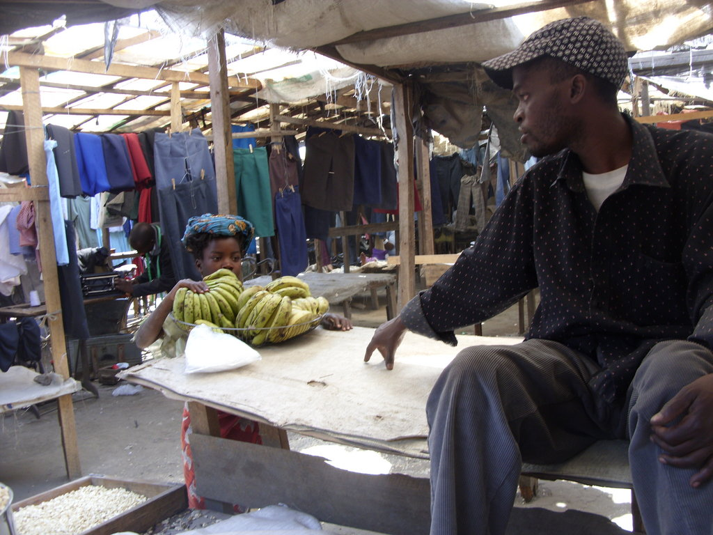 Stop Child Labour through Education