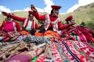 handspun textiles