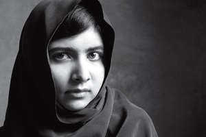 Join us in creating an army of Malalas