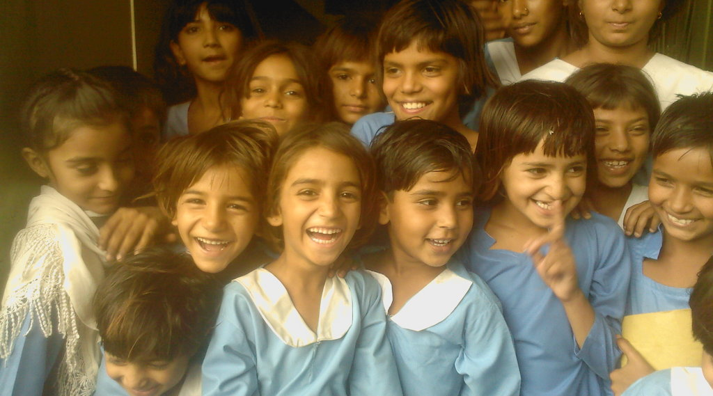 Schools: Educating underserved youth in Pakistan