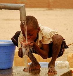 Water, Sanitation, and Hygiene Program (WASH)