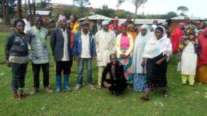 Democraticlayt elected management committee