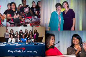 Highlights from the 2016 Leadership Luncheon