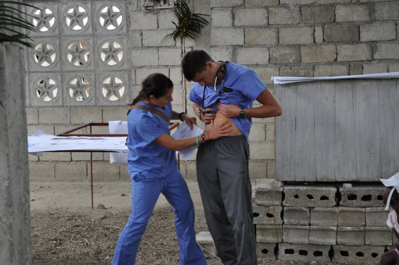 Health Care and Education for Disaster Survivors