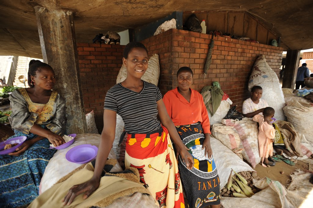 Inspire Malawians Out of Poverty