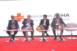 Panel Discussion on Role of technology in TB