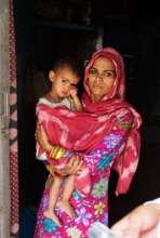 TB Patient - Rural India